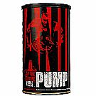 Animal Pump 30 Packs Yeast Free by Universal Nutrition