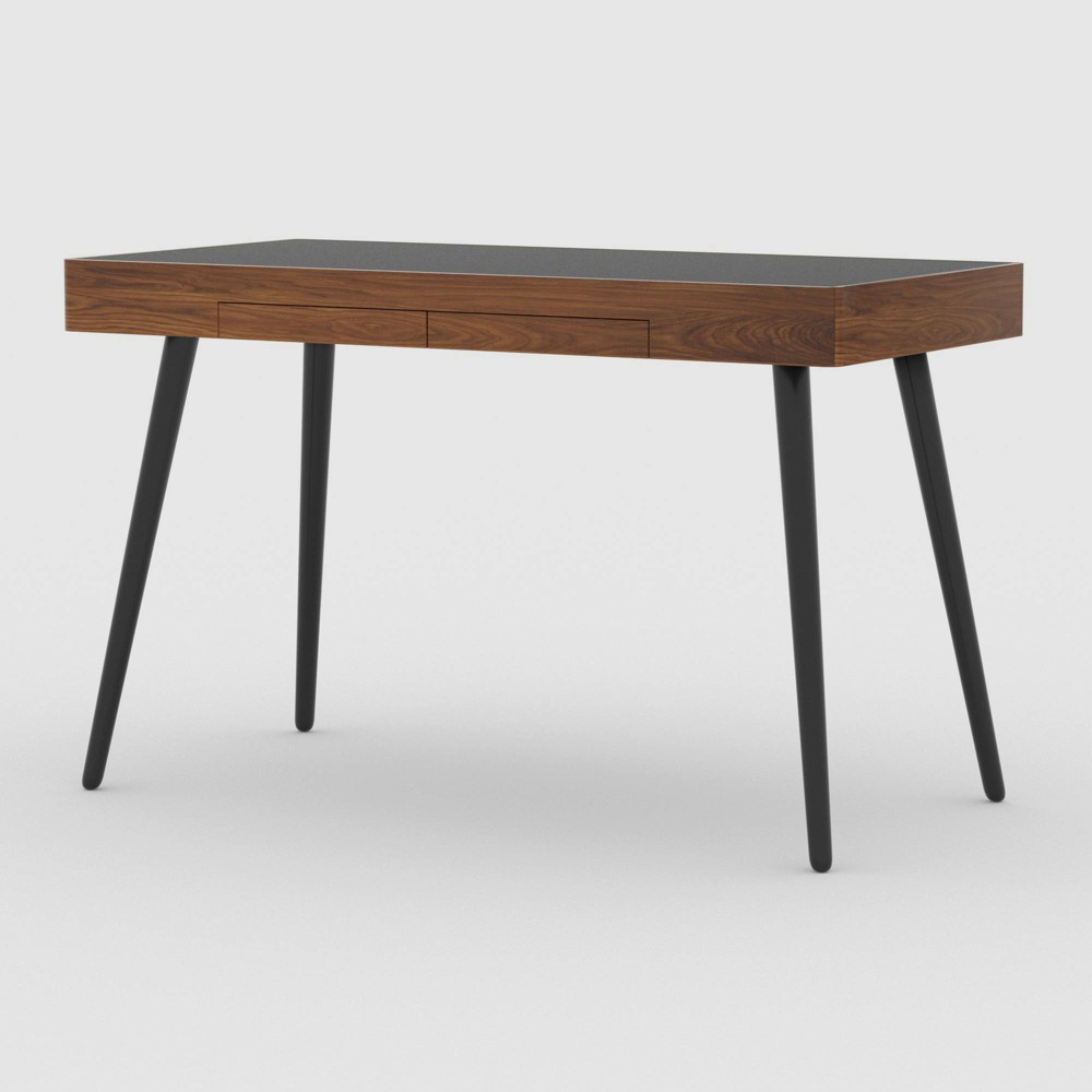 Aster Writing Desk Brown - RST Brands from RST Brands