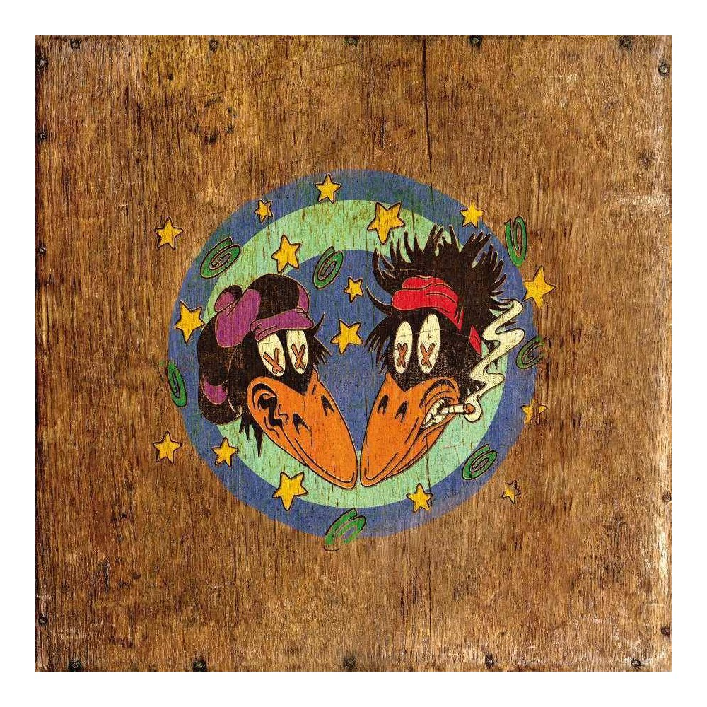 Black Crowes - Shake Your M(3 Cd Dlx (CD)