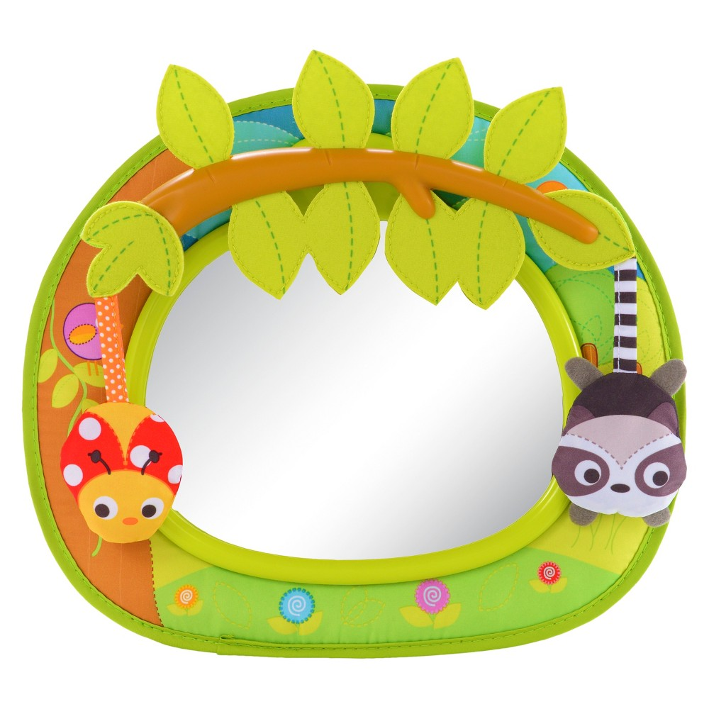 Munchkin Brica Swing! Baby In-Sight Car Mirror from Munchkin
