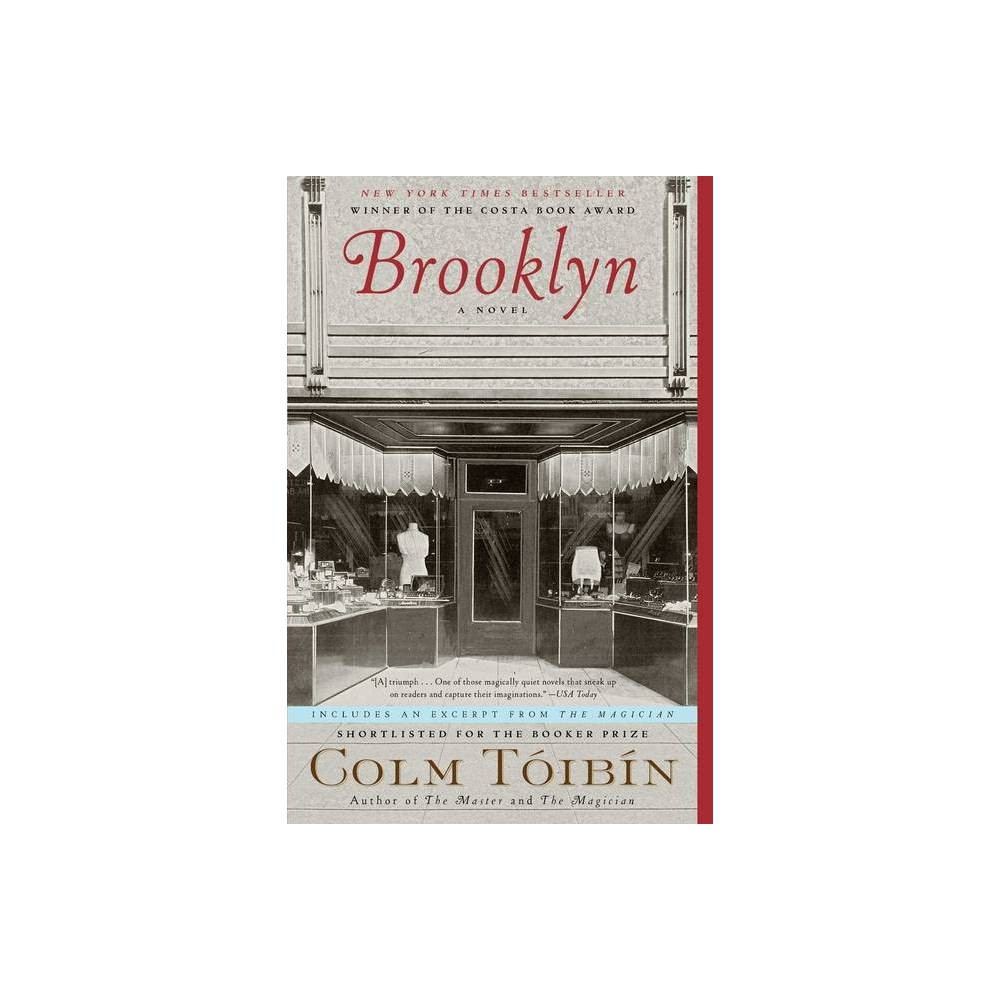 Brooklyn (Reprint) (Paperback) by Colm Toibin from Simon & Schuster