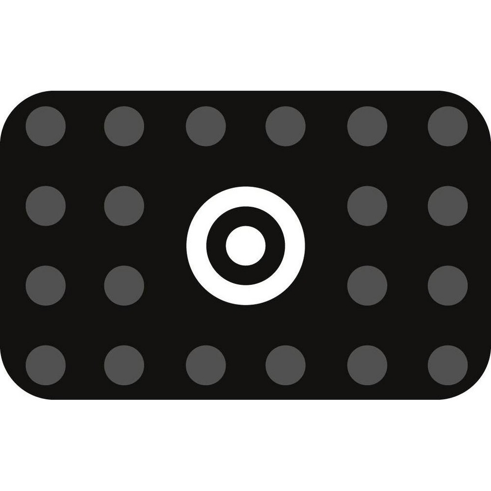 Bullseye Dots Target GiftCard $200 from Target