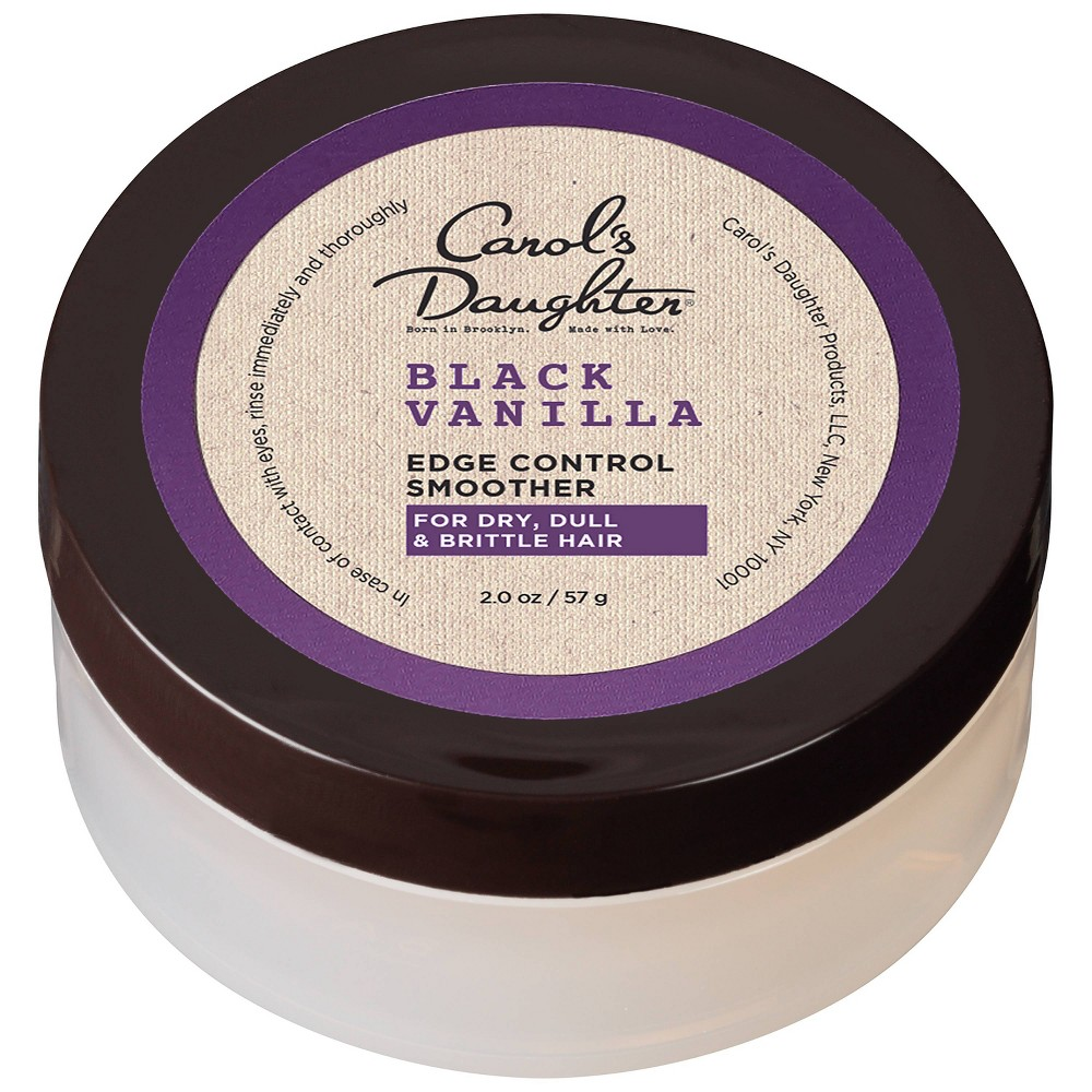 Carol's Daughter Black Vanilla Edge Control Smoother - 2.0oz