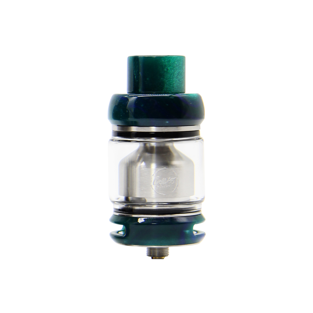 CoilART Mage RTA 2019 4.5ml(Resin Green, Standard Edition)