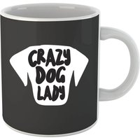 Crazy Dog Lady Mug from The Pet Collection