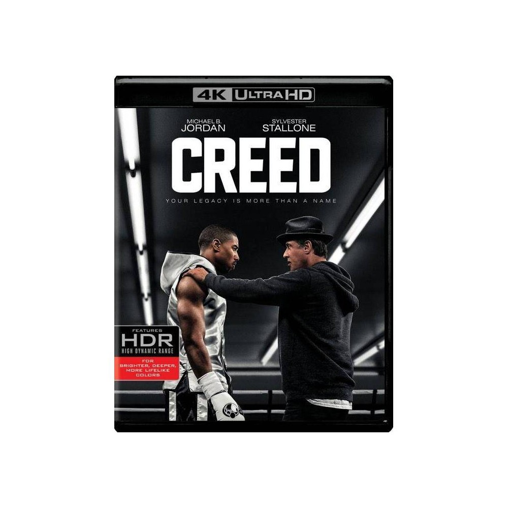 Creed (4K/UHD)(2016), movies from Jordan