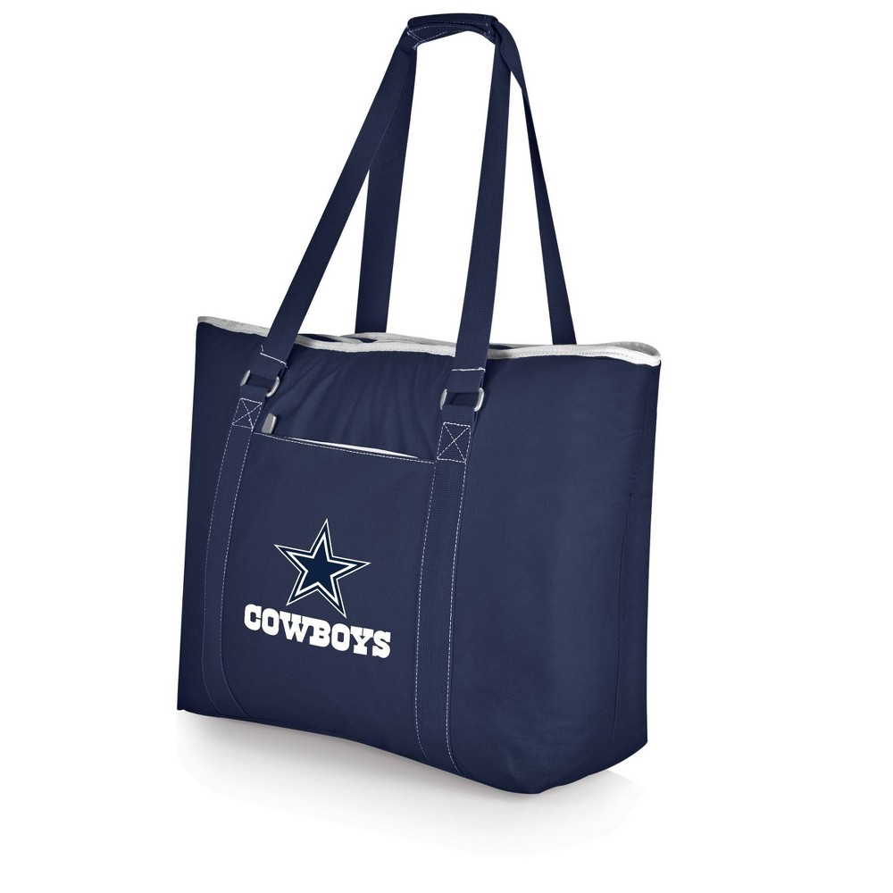 Dallas Cowboys - Tahoe Cooler Tote by Picnic Time (Navy) from Picnic Time