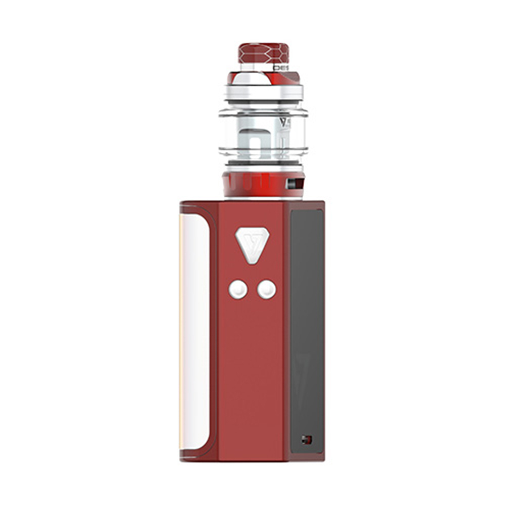 Desire CUT220 Mod 220W TC Kit with Bulldog Tank(Red)