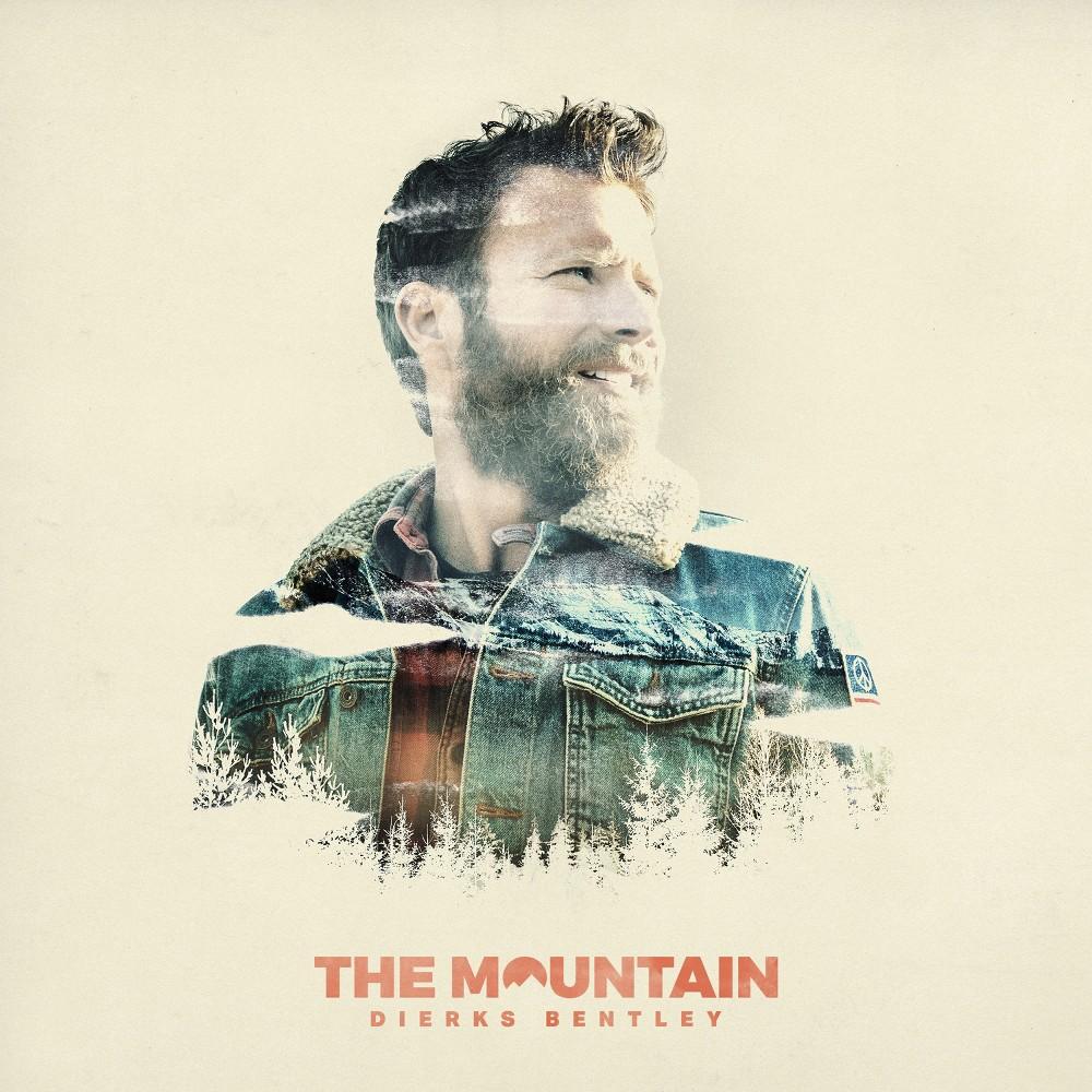 Dierks Bentley - The Mountain (CD) from Universal Music Group