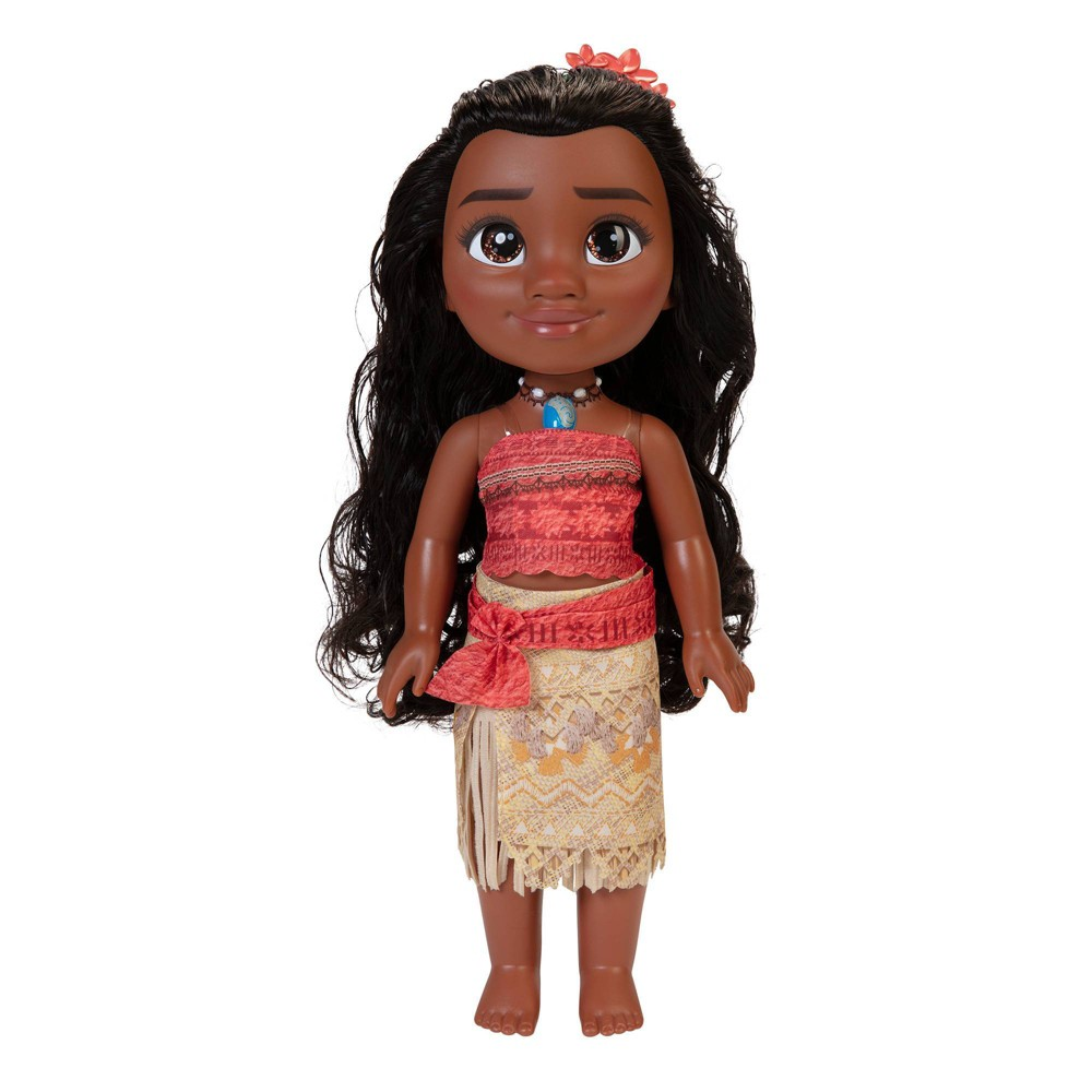 Disney Princess My Friend Moana Doll from Disney Princess