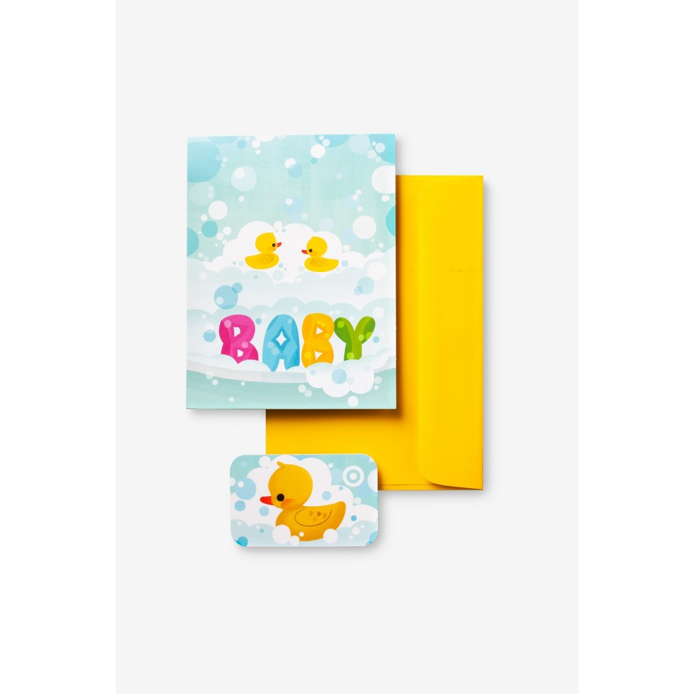 Ducky GiftCard + Free Greeting Card $20 from Target