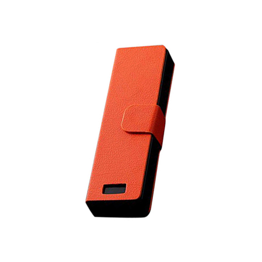 E-bossvape Charger Power Bank for Juul 1200mAh(Orange)