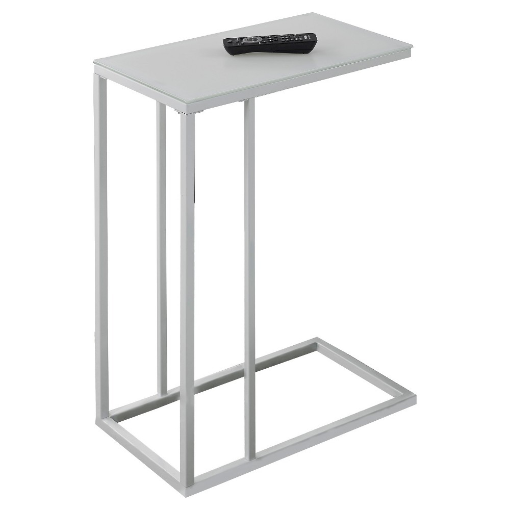Accent Table Gray - EveryRoom from EveryRoom