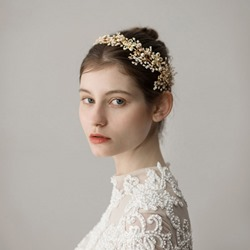 Ericdress Hairband Wedding Floral Hair Accessories