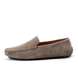 Ericdress PU Low-Cut Upper Slip-On Mens Shoes