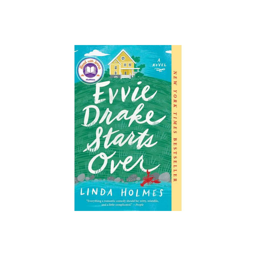 Evvie Drake Starts Over - by Linda Holmes (Paperback) from Random House
