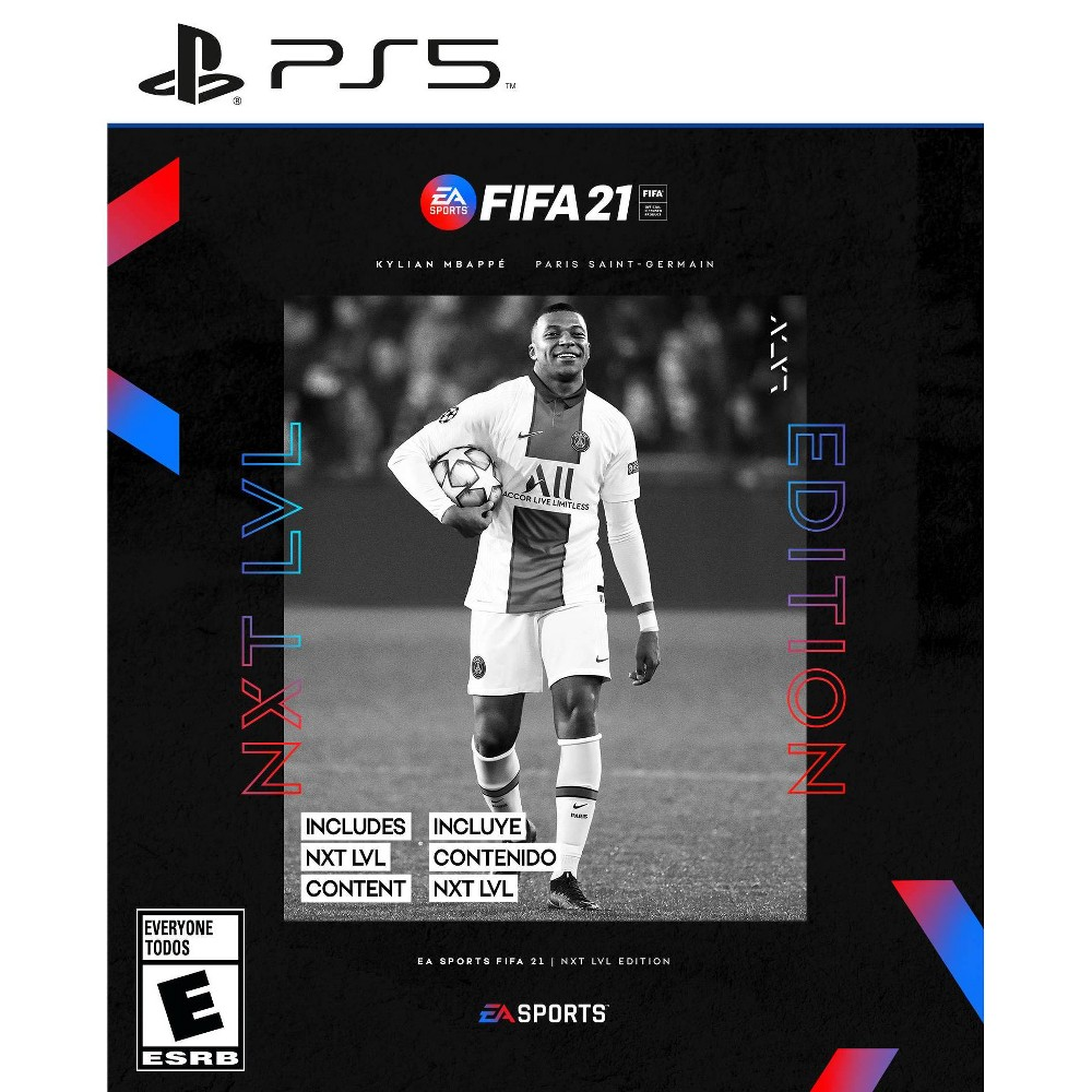 FIFA 21 - PlayStation 5, Video Games from Electronic Arts