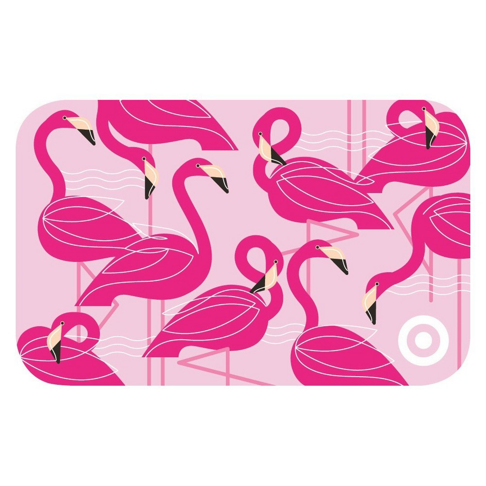 Flamingos GiftCard $20, Target GiftCards from Target