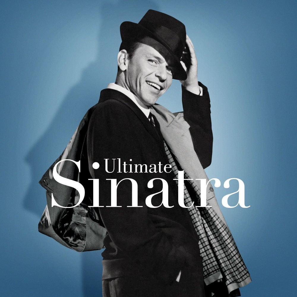 Frank Sinatra - Ultimate Sinatra (CD) from Universal Music Group