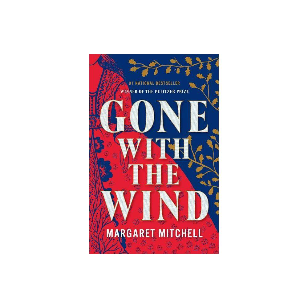 Gone with the Wind (Reprint / Anniversary) (Paperback) by Margaret Mitchell from Simon & Schuster