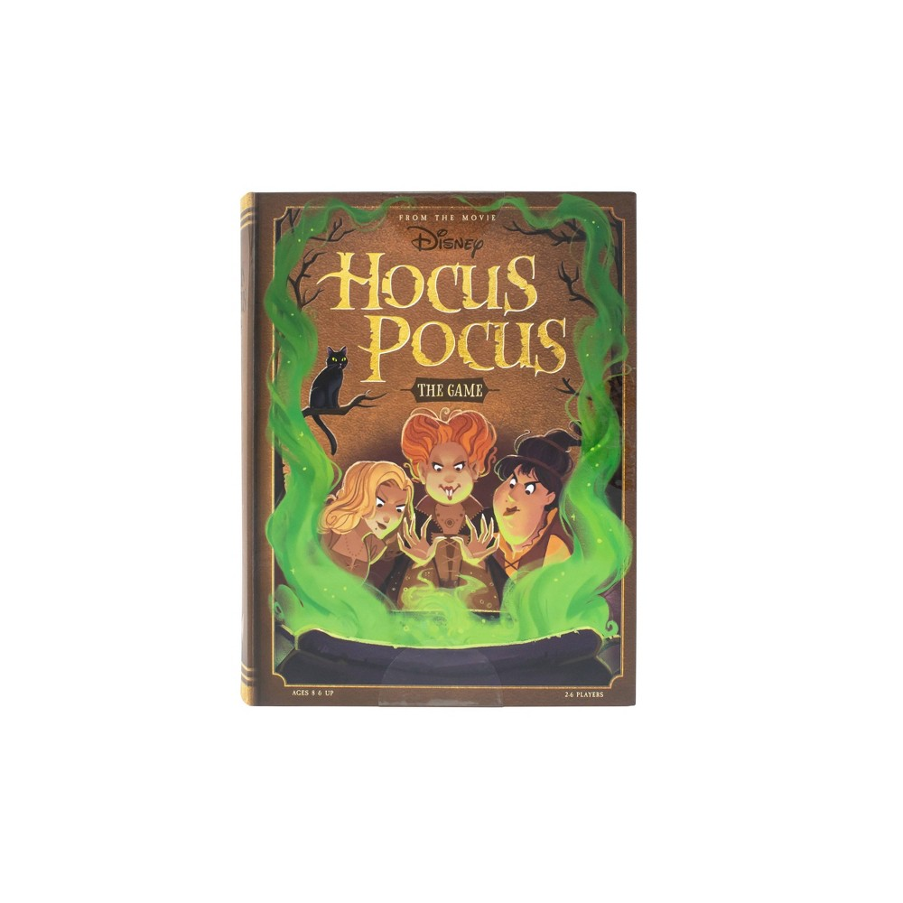 Hocus Pocus Board Game, Board Games from Ravensburger