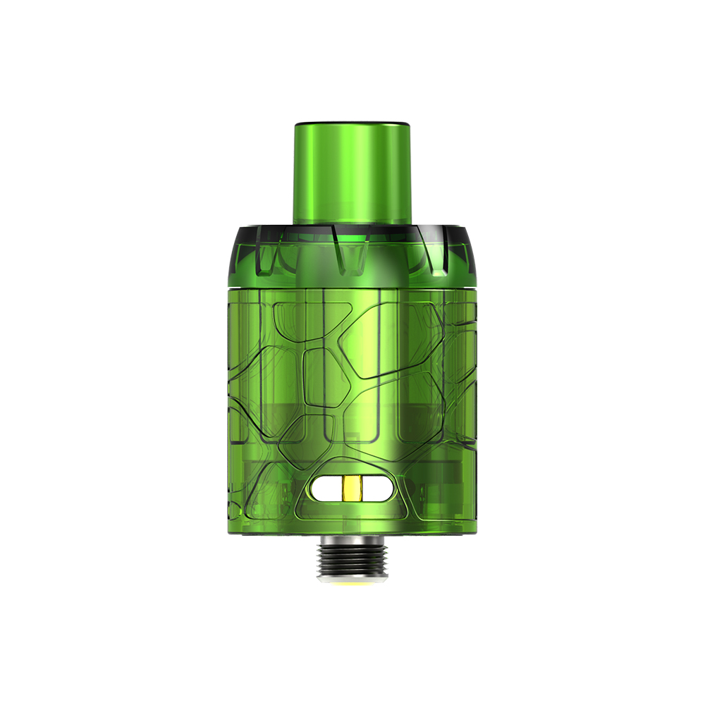 IJOY Mystique Mesh Tank 2ml/3ml 3pcs(Green, 3ml Standard Edition)