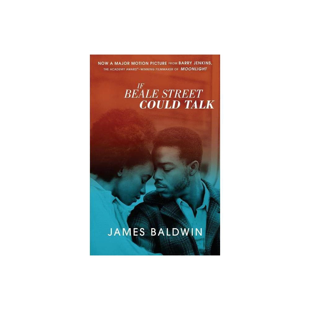 If Beale Street Could Talk - (Vintage International) by James Baldwin (Paperback) from Random House