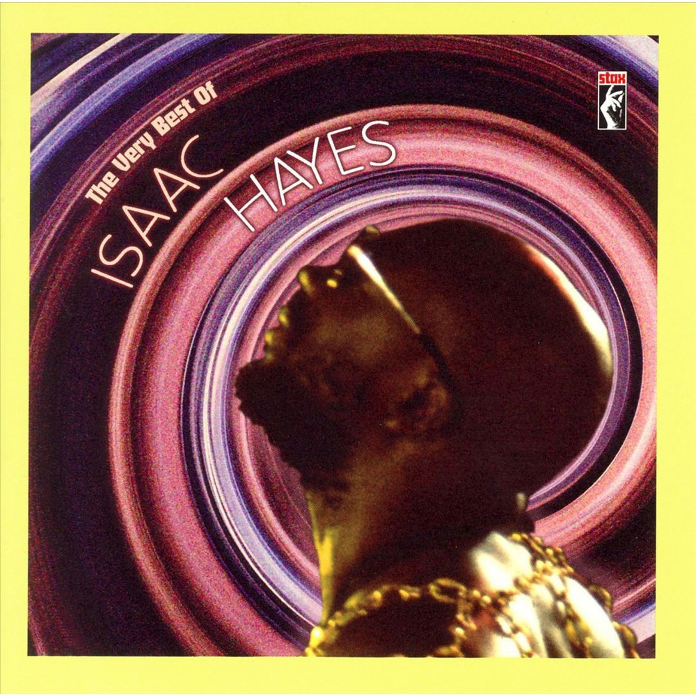Isaac Hayes - The Very Best of Isaac Hayes (2007) (CD) from Universal Music Group