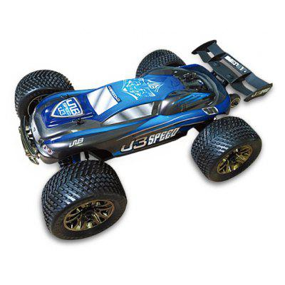 JLB Racing J3SPEED 1 10 4WD RC Off road Truggy