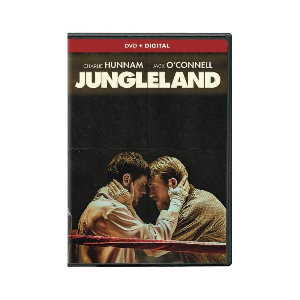 Jungleland (DVD)(2021), movies from Boss