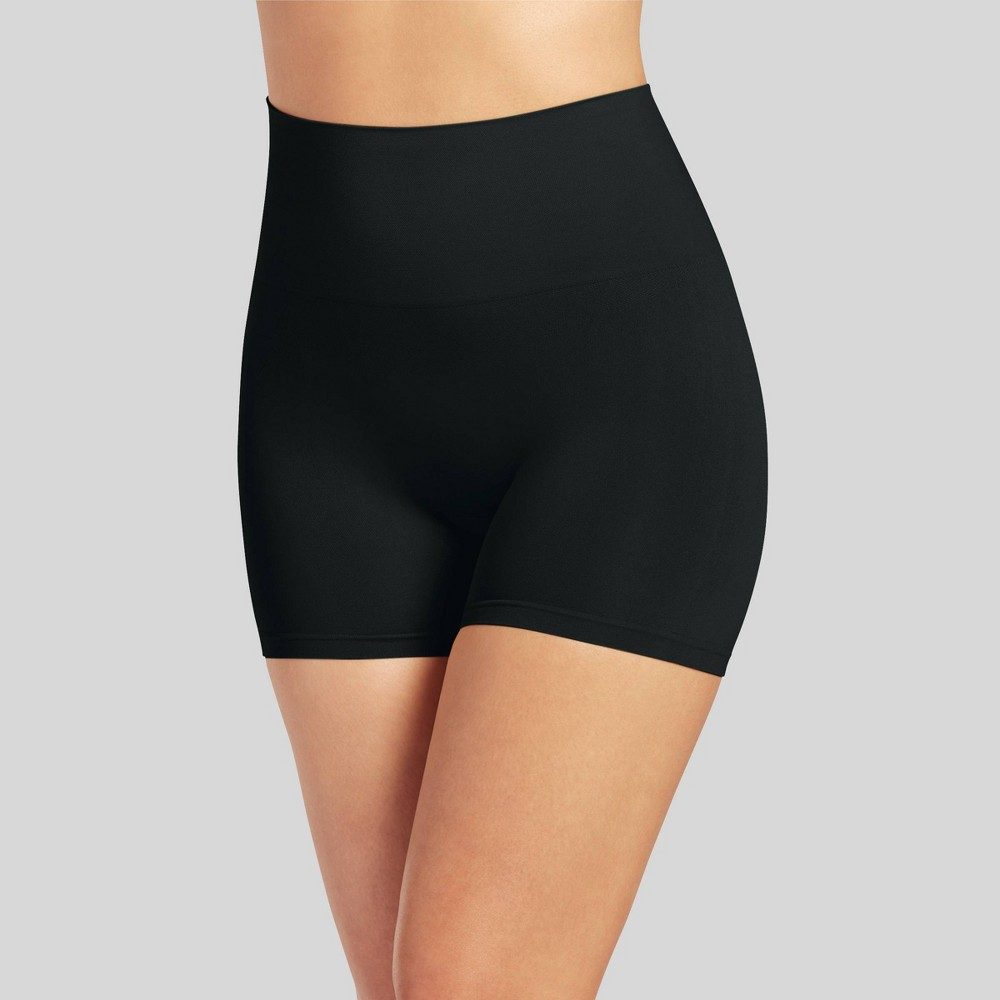 Jockey Generation Women's Slimming Shorts - Black XL from Jockey Generation