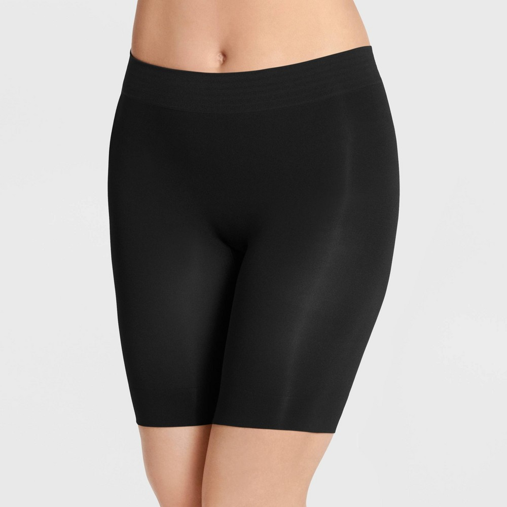 Jockey Generation Women's Cooling Slipshort - Black XXL from Jockey Generation