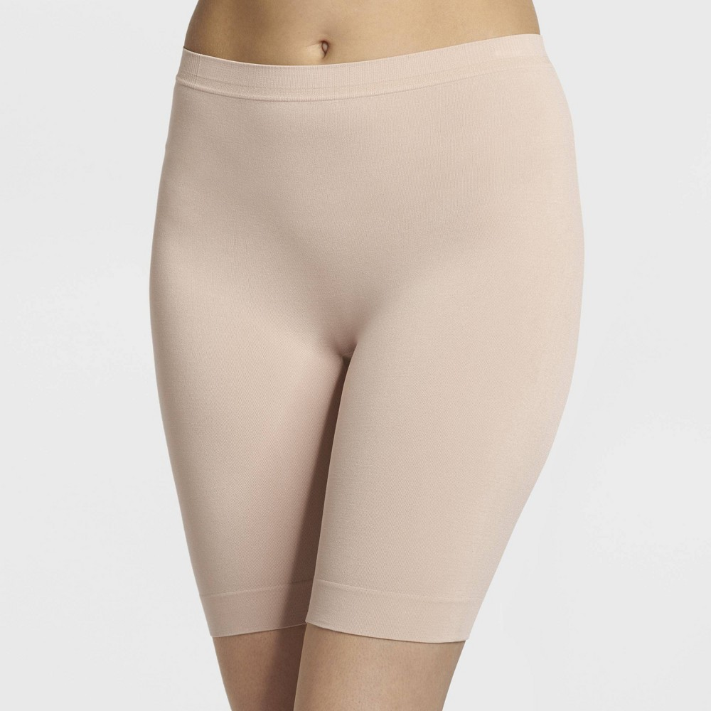 Jockey Generation Women's Slipshort - Beige S from Jockey Generation