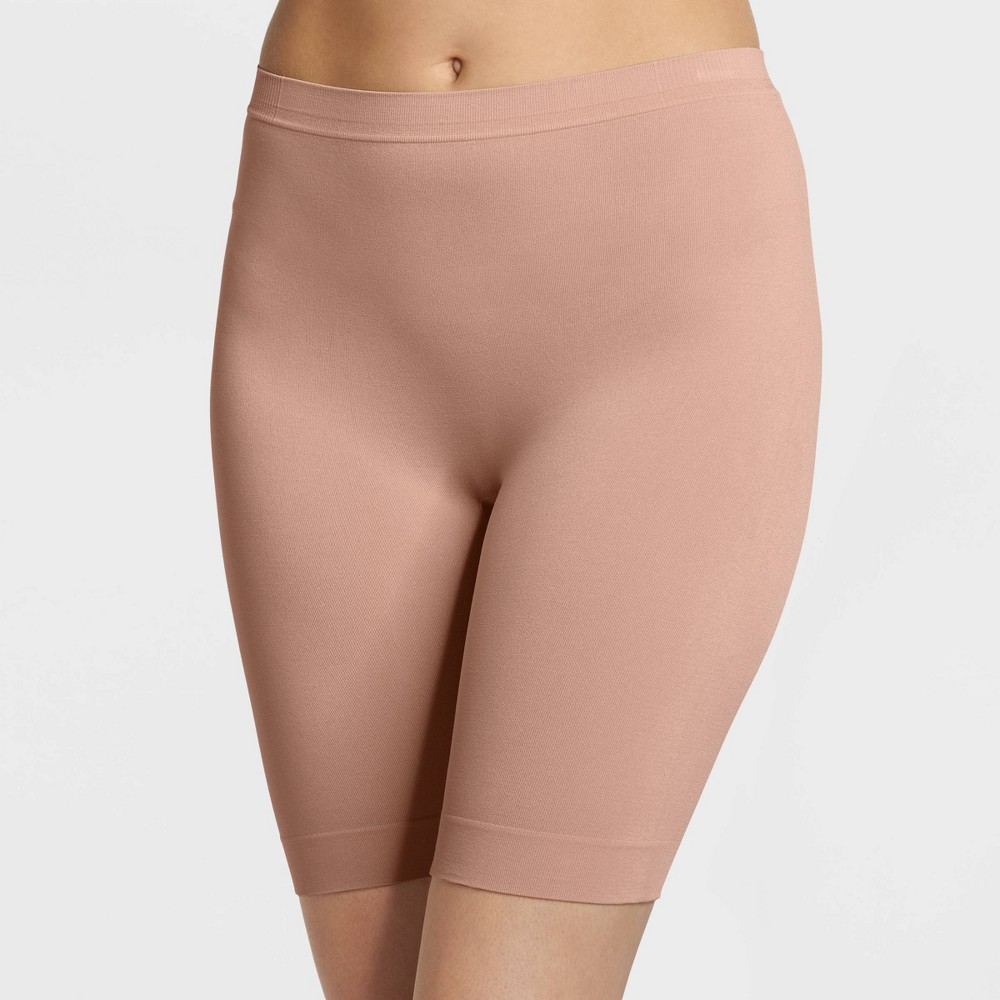 Jockey Generation Women's Slipshort Shapewear - Lotus Petal S from Jockey Generation