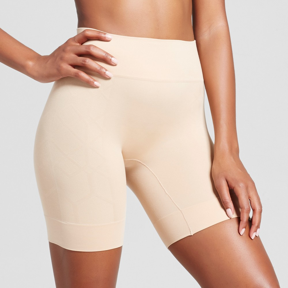 Jockey Generation Women's Wicking Slipshort - Beige S from Jockey Generation