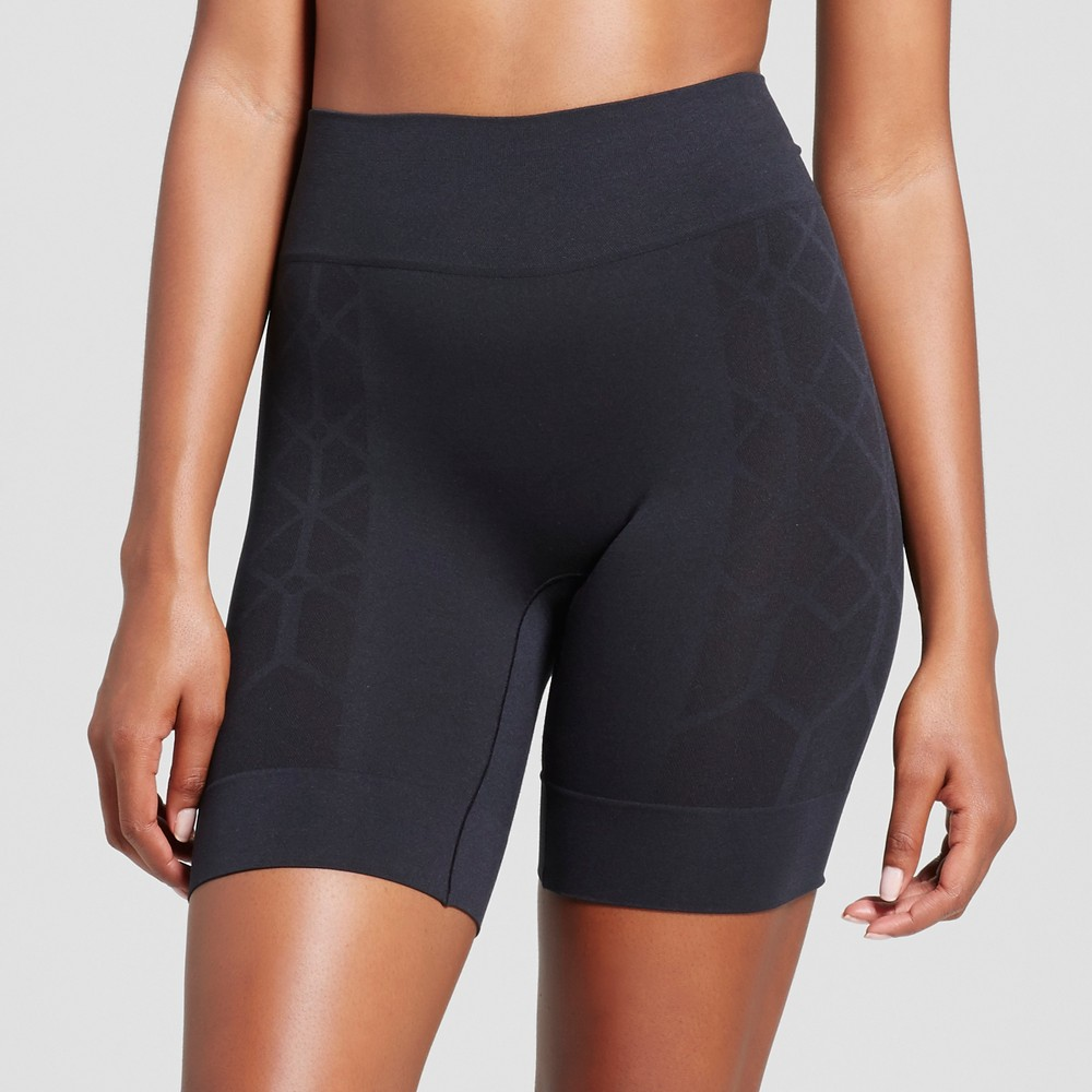 Jockey Generation Women's Wicking Slipshort - Black XXXL from Jockey Generation