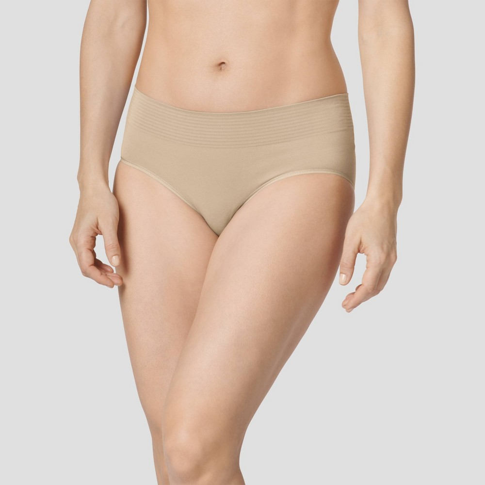 Jockey Generation Women's Natural Beauty Hipster Underwear - Light M from Jockey Generation