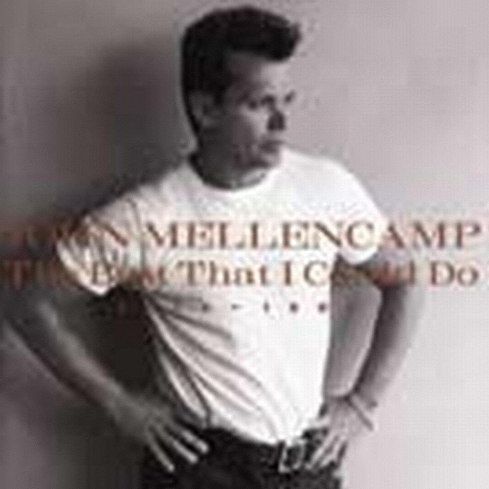 John Mellencamp - Best That I Could Do 1978 - 1988 (CD) from Universal Music Group