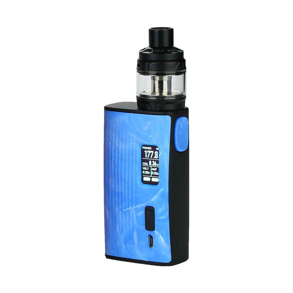 Joyetech ESPION Tour 220W TC Kit with Cubis Max(Blue)