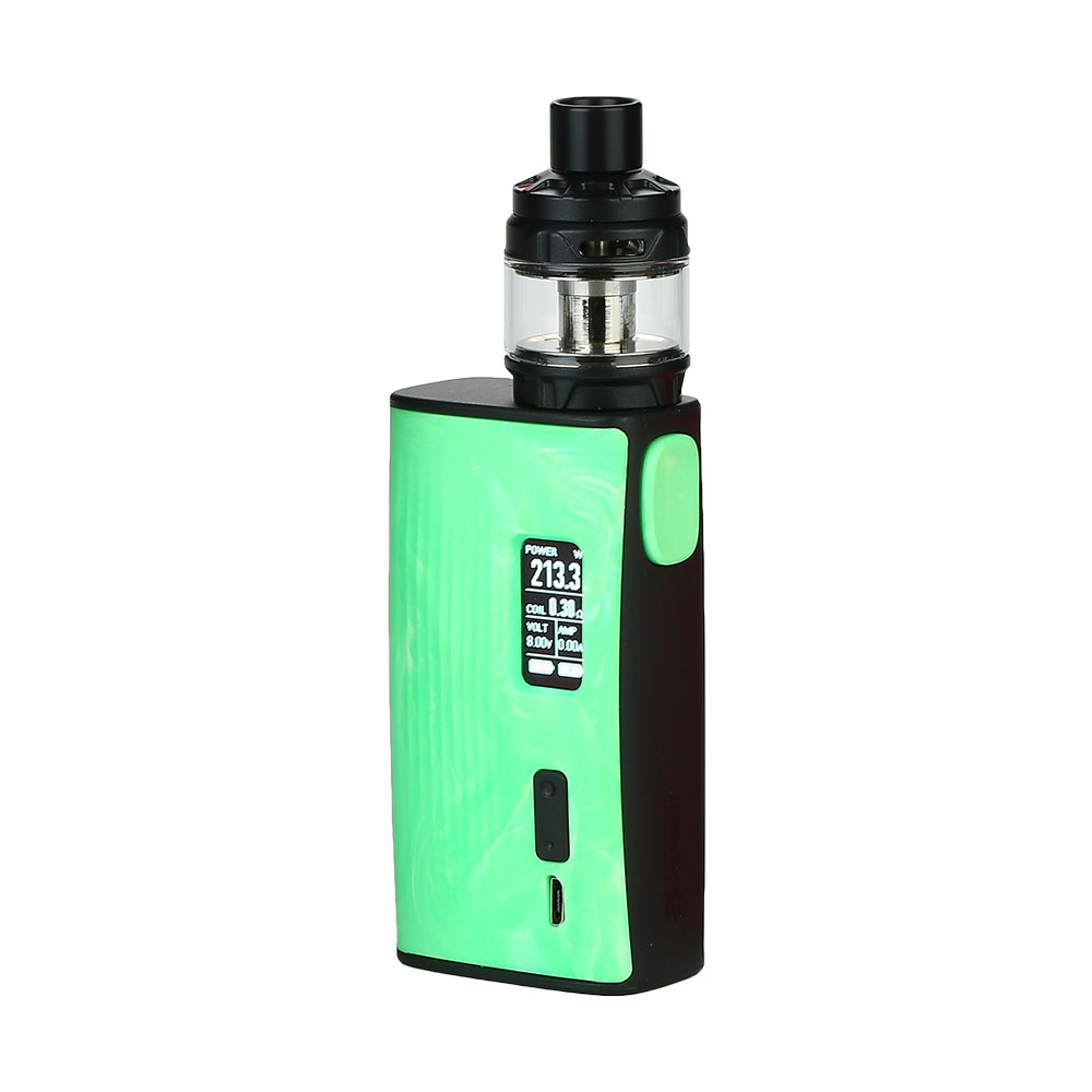 Joyetech ESPION Tour 220W TC Kit with Cubis Max(Green)