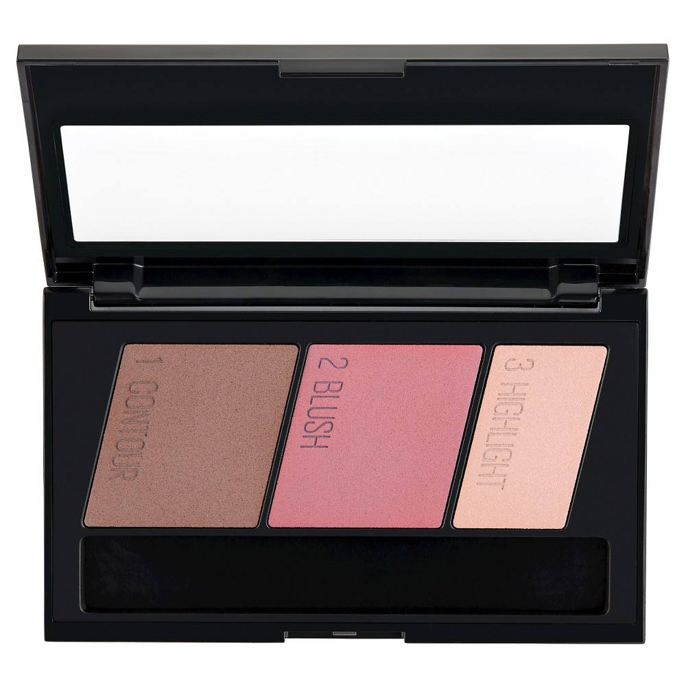 Maybelline Facestudio Master Contour Face Contouring Kit 10 Light to Medium 0.35oz from Maybelline