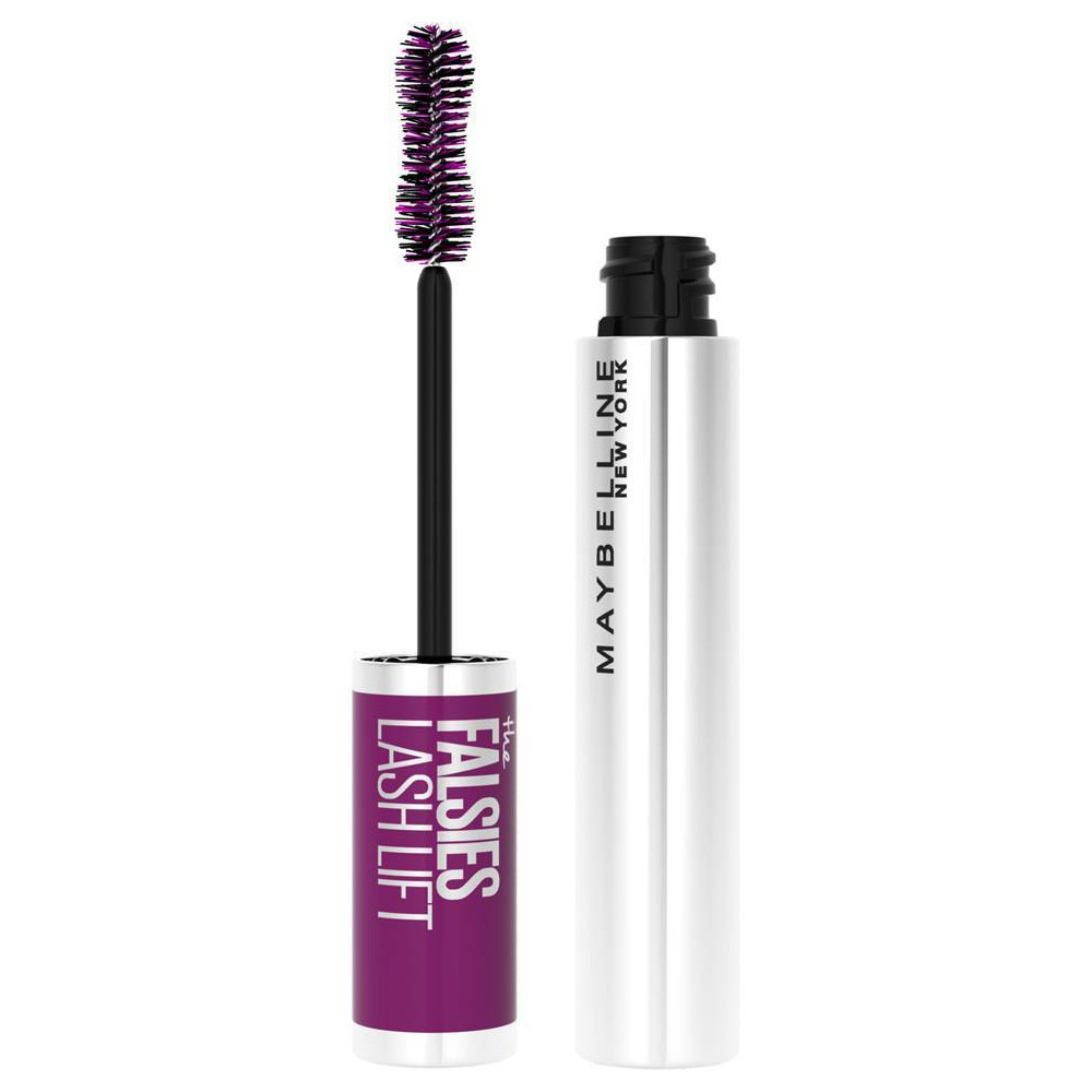 Maybelline Falsies Lash Lift Mascara - Washable Black - 0.32 fl oz from Maybelline