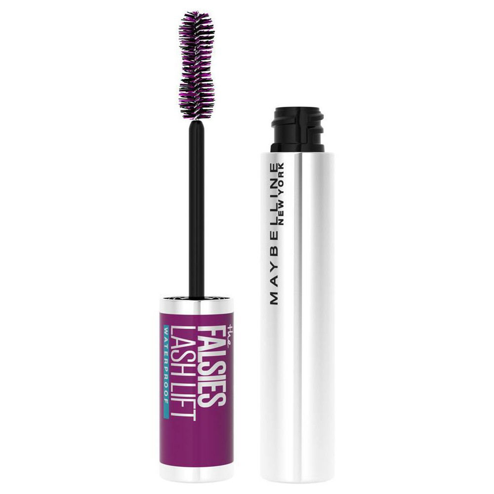 Maybelline Falsies Lash Lift Mascara - Waterproof Black - 0.29 fl oz from Maybelline