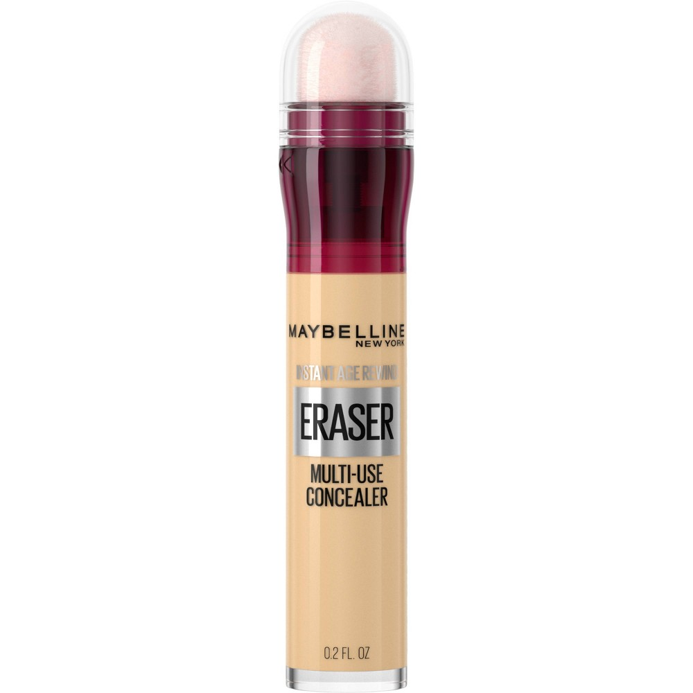 Maybelline Instant Age Rewind Multi-Use Concealer Medium to Full Coverage - 150 Neutralizer - 0.2 fl oz from Maybelline