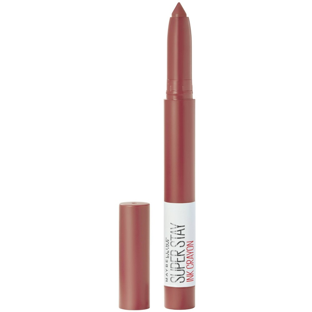 Maybelline Superstay Ink Crayon Enjoy The View - 0.04oz from Maybelline