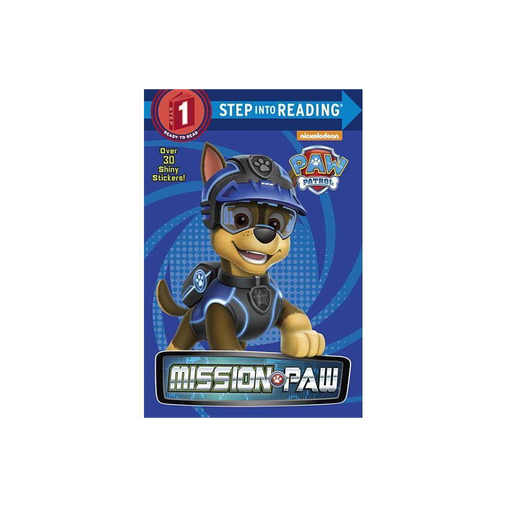 PAW Patrol MISSION PAW - DELUXE SIR 03/14/2017 (Paperback) from Random House