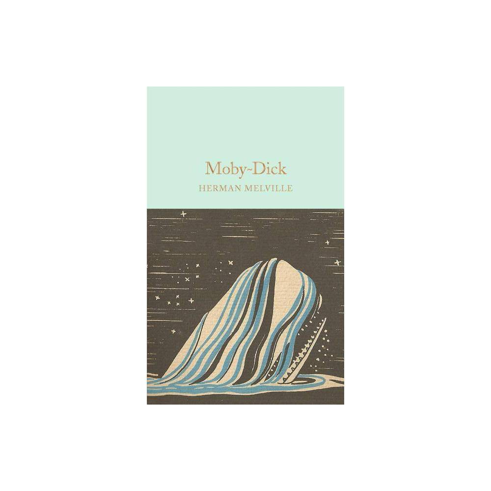 Moby-Dick - by Herman Melville (Hardcover) from Crucible