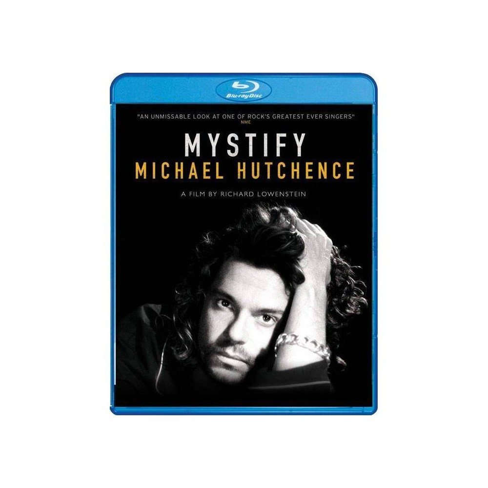 Mystify: Michael Hutchence (Blu-ray)(2020) from Revel