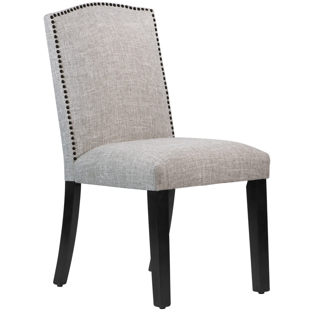 Nail Button Dining Chair Zuma Feather - Skyline Furniture from Skyline Furniture