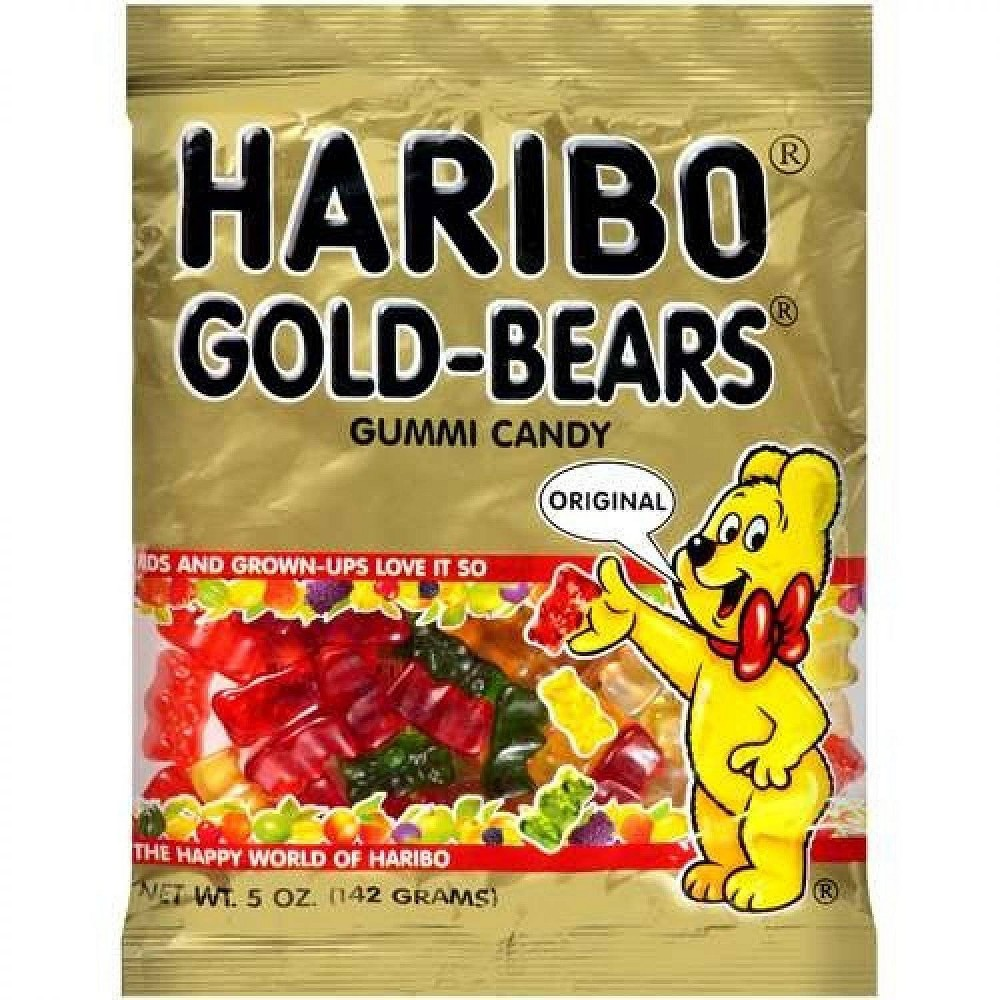 Haribo Wummis Gummi Candy - 5.29oz from HARIBO